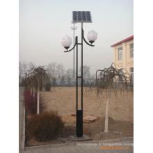 Brsgl089 Efficiency Solar LED Garden Light