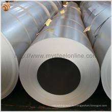 ASTM, GB, JIS Стандартная оцинкованная сталь в катушке и ленте