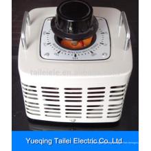 TDGC2, régulateur de tension manuel TSGC2, régulateur de tension de contact