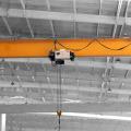 Grue de suspension simple faisceau Electirc