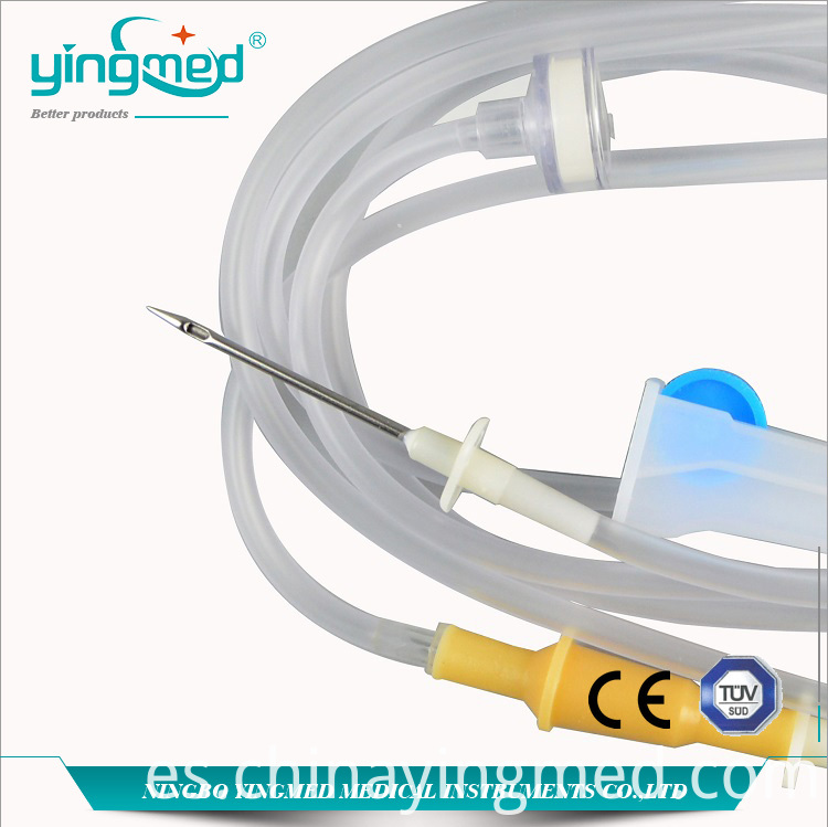 Infusion set NEW(1)