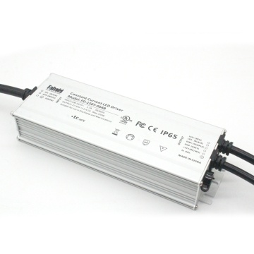 الجهد العالي 150W LED PowerLight سائق