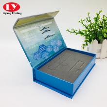 boîte-cadeau d'emballage de câble d'alimentation