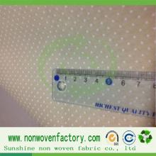 Non-Skid Nonwoven Spunbond Cloth for Sole