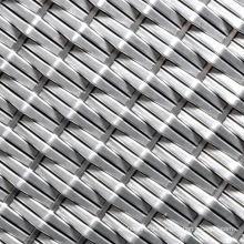 Rostfreier Stahl Dekorativer Drahtgeflecht (Baroda) Gr-316