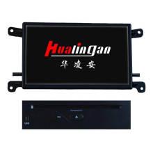 Radio DVD Navigatin for Audi A4 MP3 GPS with Pip Tmc (2007-2011)
