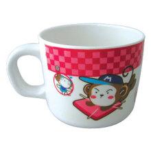 Детская посуда Mlemine детские кружки/пищевого меламина посуда (BG7002H)