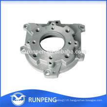 OEM Precision Die Casting Aluminium Alloy Auto Spare Part