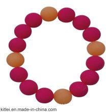 Forme la Navidad Promoción Regalo de plástico Wristband