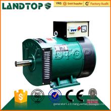 LANDTOP STC three phase 10kw AC electric dynamo alternator prices