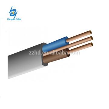 Cabo SPT do cabo da lâmpada SPT (cabo da lâmpada SPT-1, SPT-2 e SPT-3)