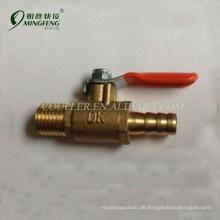 Flexibles langlebiges Hochdruck-Gassteuerventil