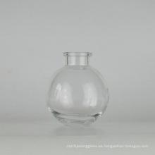Frasco de vidrio de 300ml / botella de perfume / botella cosmética