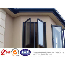 China Best Design Aluminum Casement Window