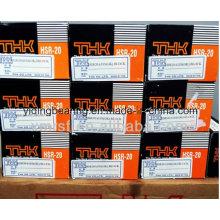 Original THK Cojinete lineal y bloque lineal Hsr20