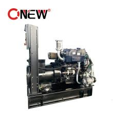 24kw Weichai Detuz Sea Water Silent Marine Generators Set