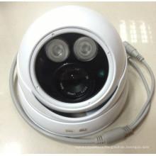 IP66 Waterproof 1.3MP High Definition IR Dome IP Camera (IP-8804HM-13)