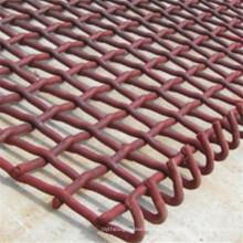 65mn Woven Wire Mesh Cloth
