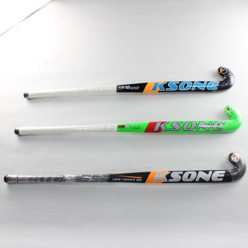 2018 100% Composite Carbon Filter Hockey Sticks