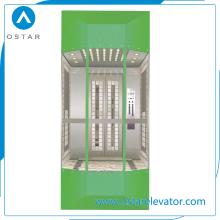 800kg ~ 1000kg Fabrik Preis Sightseeing Aufzug Beobachtung Lift