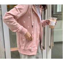 Novo casaco desportivo feminino outono de 2020