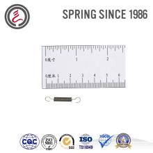 Custom Extension Spring