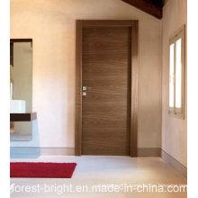 China Graceful Flush Veneered Main Door Designs Home/Home Door