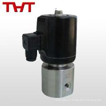 12В постоянного тока высокого давления электромагнитный клапан воды