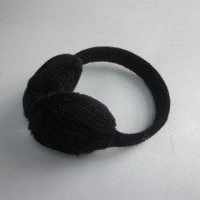 Werbe billig Kabel Ear Muff stricken