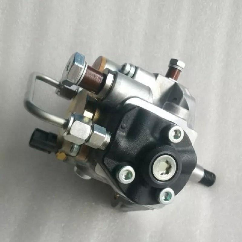 Sk200 8 Fuel Pump 22100 E0030 6 Jpg