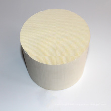 ceramic honeycomb catalyst