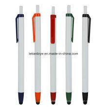 Дешевые продвижение Стилус шариковая ручка (ЛТ-Y042)