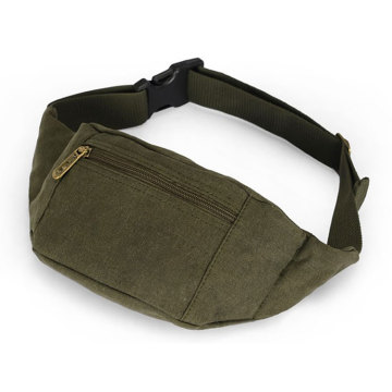Tactical Military Money Heuptas voor de mens