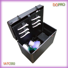 Large Volume Professional Portable Barber Tool Carry Case (SATC002)