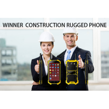 CONSTRUCTION RUGGED PHONE