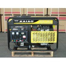 18kVA Portable Petrol Generator with Original Kohler Engines