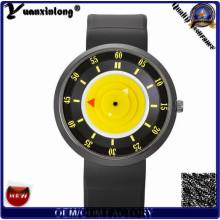 Yxl-427 Hot Selling Break Men Watch Couple Casual Sport Elegance Bracelet en cuir Custom Ladies Watch