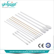 Medizinischer Bambus Wattestäbchen