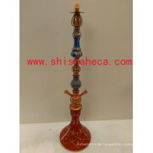 Roosevelt Style Top Qualität Nargile Pfeife Shisha Shisha