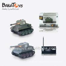Lovely mini rc tanks para la venta
