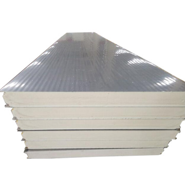 Fabriks billig stål PU Sandwich Panel