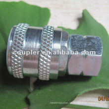 Pneumatische ARO Typ Stahl Schnellkupplung für Air Tool