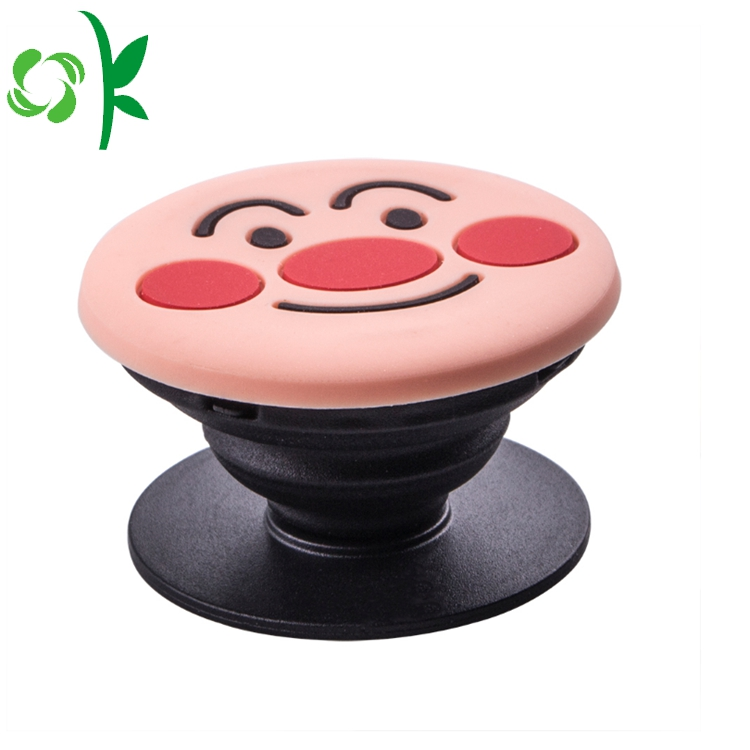 Silicone Cute Phone Holder 3