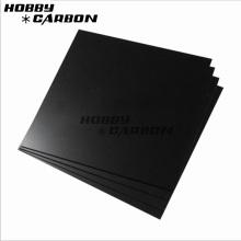 Feuilles de fibre de verre G10 adaptées aux besoins du client par 4.0mm