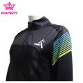 Custom Cheerleader Dye Sub Jacket