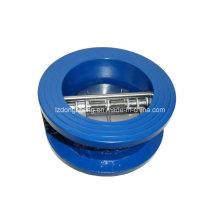 Широко использовать вафельный обратный клапан Dn200