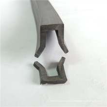 EPDM Densidad Impermeable Puerta Weather Strip Seal