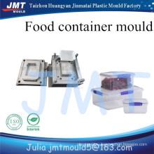 пластиковые инъекции пищевой контейнер плесень