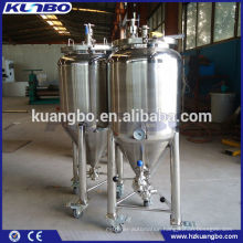 Best cost performance small volume beer fermenter used for home, pub, restaurant,