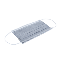 Mascarilla purificadora de aire de carbón activado 2PCS